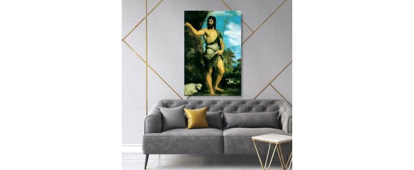 Leonardo Da Vinci Painting— Get Dramatic and Expressive Artwork for Every Style