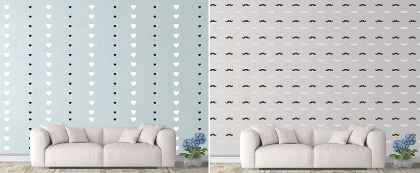 What Are Some Beautiful Wall Decals?