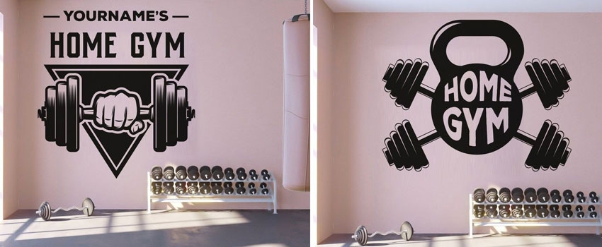 What Are Some Of The Best Home Gym Quotes?