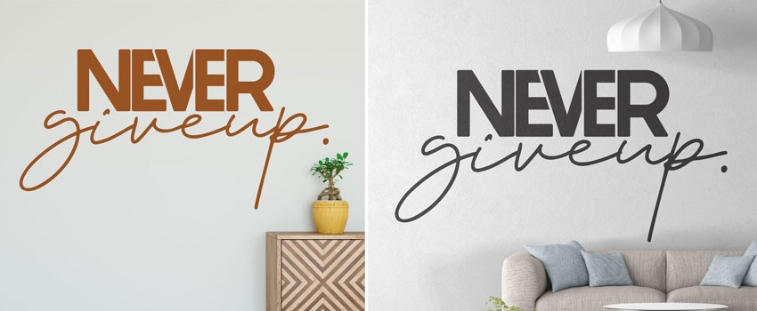 What Are The Uses Of Using Office Wall Decals In Your Workspace?
