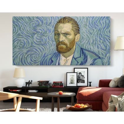 Vincent Van Gogh Painting Canvas Photo Print Wall Posters Home Decor Wall Mural Hangings Gift