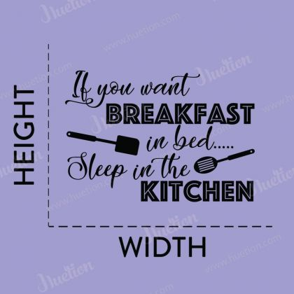 Kitchen Wall Stickers for Kitchen wall art