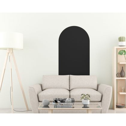 Boho Arches Wall Decal Nursery Wall Decor Shapes Wall Stickers