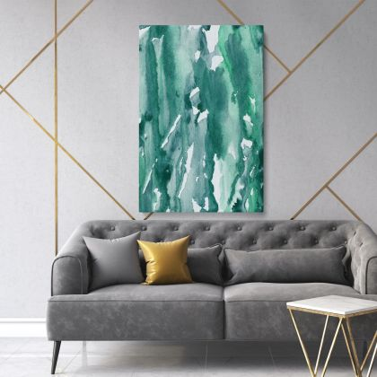 Modern Art Abstract Painting Art Photo Print on Canvas Frame or Rolled Canvas Living Room Decor Wall Mural