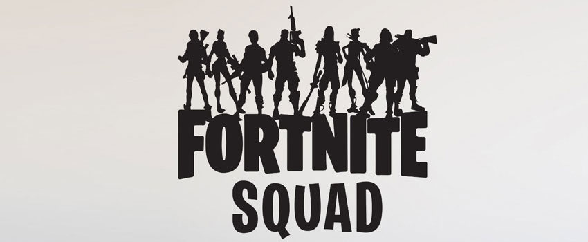 Revamp Your Room into a Gamer's Paradise with Fortnite Wall Stickers
