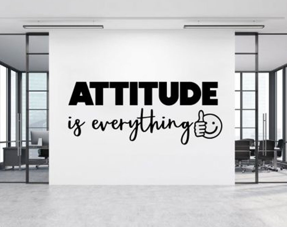14 Wall Stickers Quotes to Make Your Day Brighter and Happier