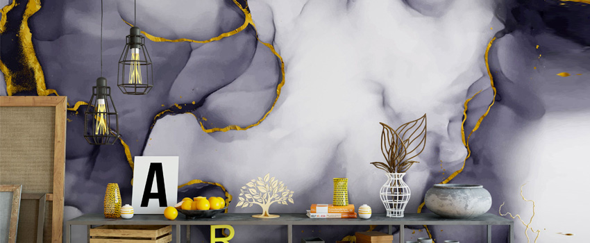 What Are 3D Abstract Wall Murals And The Perks Of Having It?