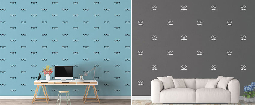What Are The Benefits Of Using Wall Stickers And Decals?