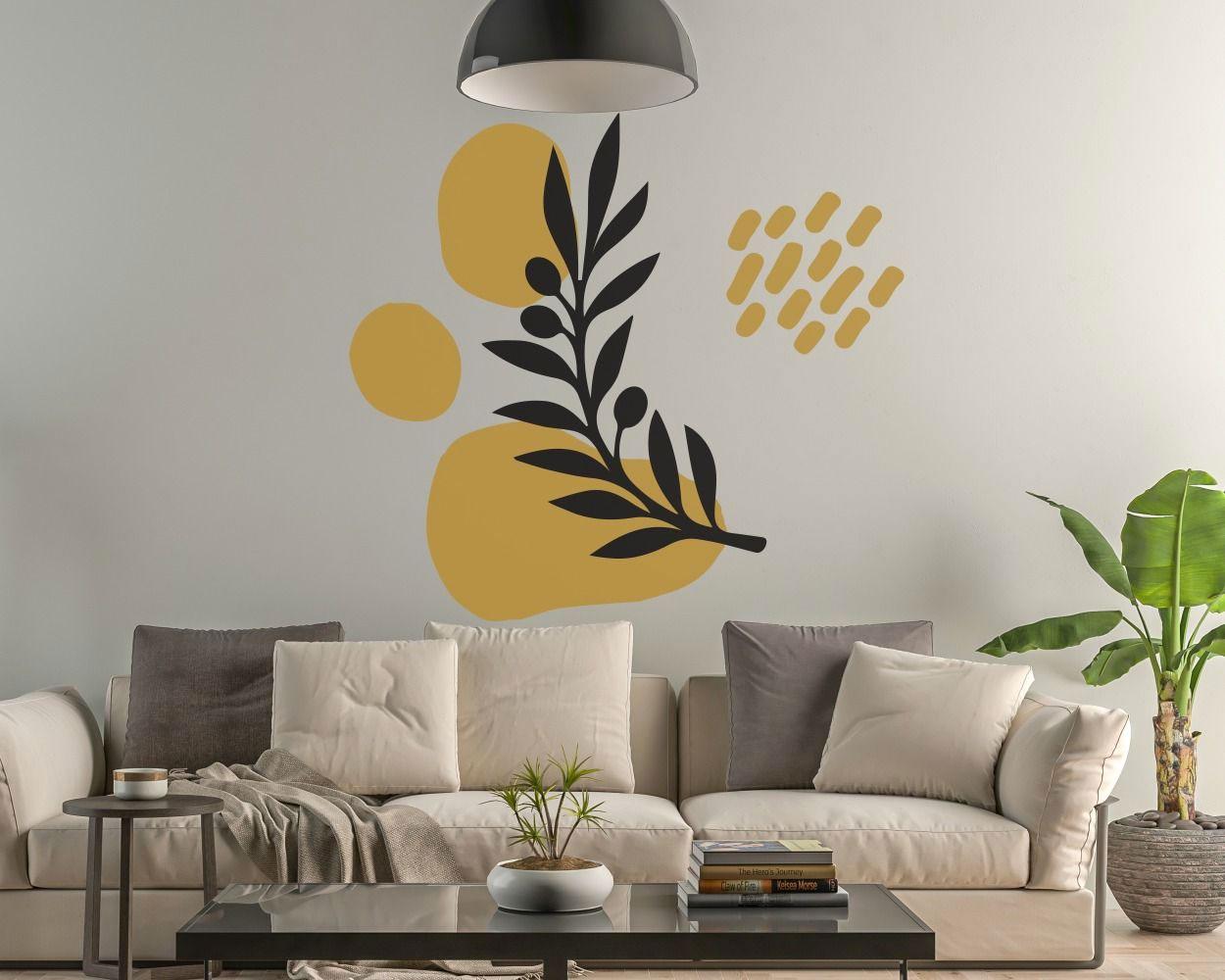 Why Buy Huetion's Boho Peel and Stick Wallpaper?