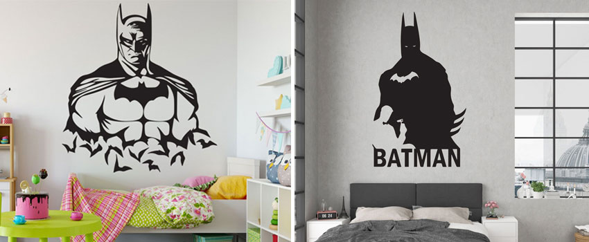 What Are The Different Types Of Wall Decal?